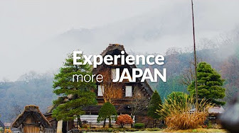 Experience more JAPAN - Discover lesser-known Western Japan