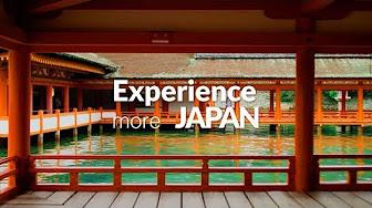 [韓国語] Experience more Japan