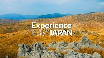 [繁体字中国語] Experience more Japan