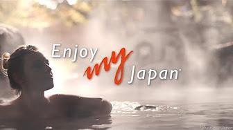 Bienvenue au Japon