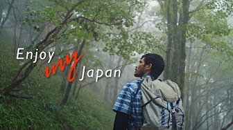 Benvenuto in Giappone