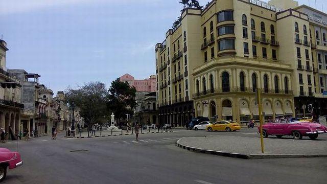 ハバナ市内の様子2